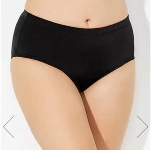 NWT Swimsuits for All Full Coverage Swim Bottom